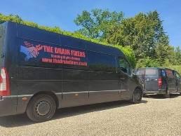 https://thedrainfixers.co.uk/ website