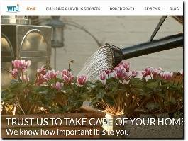 https://www.wpjheating.co.uk/ website