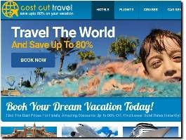 http://costcuttravel.com/ website