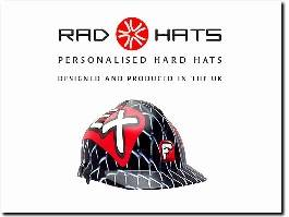 https://www.radhats.co.uk/ website