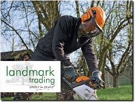 https://www.landmarktrading.com/ website