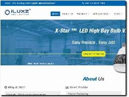 http://www.iluxz.com website