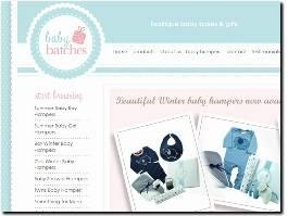 https://www.babybatches.com.au/ website