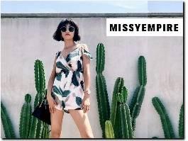 https://www.missyempire.com/ website