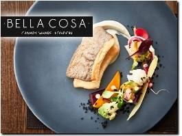 https://www.bellacosarestaurant.com/ website