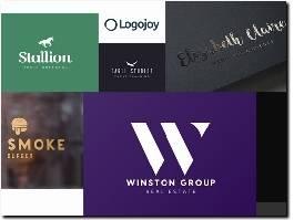 https://logojoy.com/industry/arts/ website