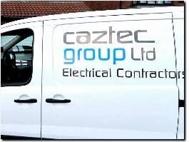 https://caztec.co.uk/ website