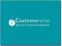 https://customerwise.co.uk/ website