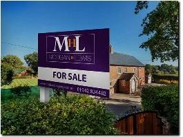 https://www.mhlestateagents.co.uk/ website
