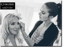 https://www.charnie-makeupartist.co.uk website