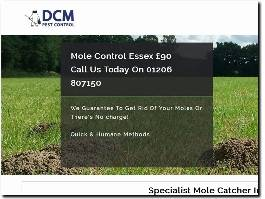 https://www.mole-catcher-essex.co.uk/ website