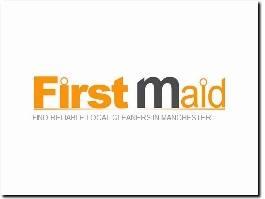 https://firstmaid.co.uk/ website