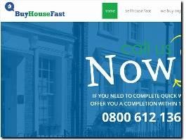 http://www.buyhousefast.co.uk/ website