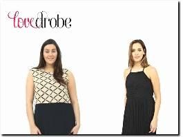 https://www.lovedrobe.co.uk/ website
