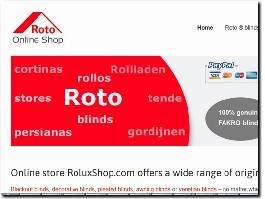 https://roluxshop.com/ website