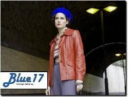 https://www.blue17.co.uk/ website