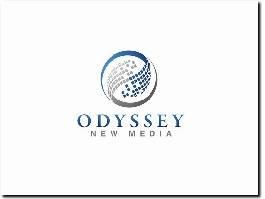https://www.odysseynewmedia.com/ website