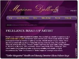 http://www.mimidmakeup.com/bridal-makeup website