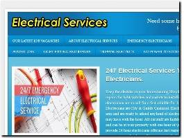 https://www.247electrician.info/ website