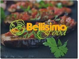 https://www.bellisimofood.co.uk/ website