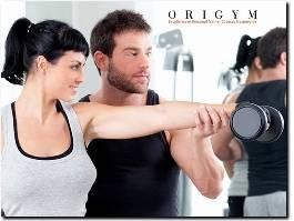 https://origympersonaltrainercourses.co.uk/ website