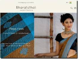 https://www.bharatsthali.com/ website