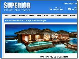 http://superiorcruiseandtravel.com/ website
