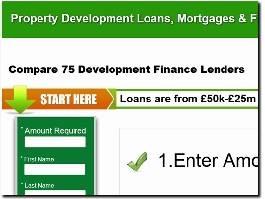 http://www.uk-development-finance.co.uk/ website