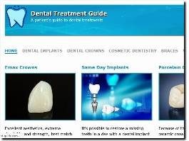 https://www.dental-treatment-guide.com/ website