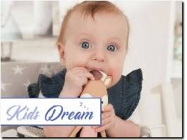 https://www.kidsdream.co.uk/ website