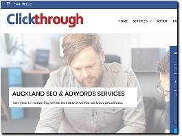 https://www.clickthrough.co.nz/services/training/ website