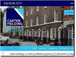 https://www.carterfielding.com website