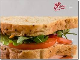 https://www.sandwichplatterdelivery.co.uk/ website