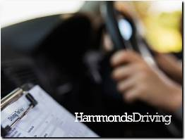https://www.hammondsdrivingbarnsley.co.uk/ website