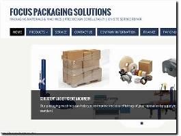 https://focuspackaging.co.uk/ website