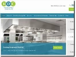 https://www.kitchendeepcleaninglondon.co.uk/ website
