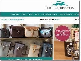 https://www.furfeatherandfin.com/ website