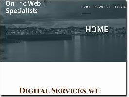 http://www.onthewebitspecialists.com/home/ website