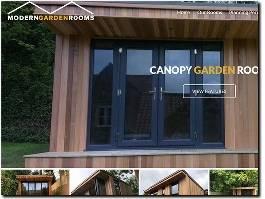 https://www.moderngardenrooms.com/ website