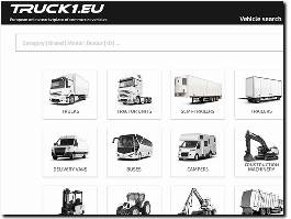 https://www.truck1.co.uk/ website