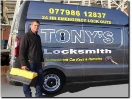 https://www.tonyslocksmith.com/ website