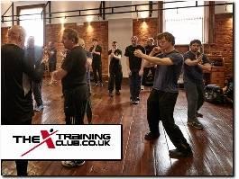 https://www.thetrainingclub.co.uk/ website