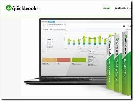 https://www.intuitquickbooks.co/ website