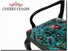 https://cheekychairs.com/ website