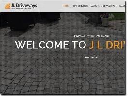 https://www.jldriveways.co.uk/ website