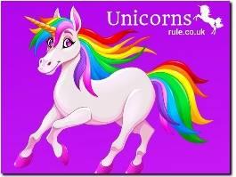 https://www.unicorns-rule.co.uk website