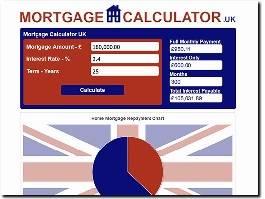 http://www.mortgagecalculator.uk/ website