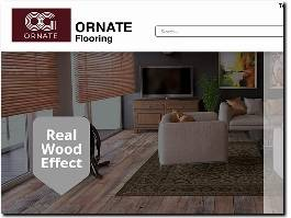https://www.ornategroup.co.uk/ website