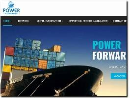 https://www.powerforwarding.com/ website
