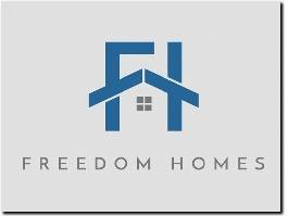 https://www.freedomhomesgroup.co.uk/ website